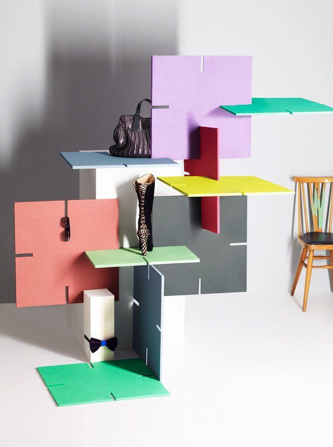 Santucci & Co. — Sarah May — Portfolio