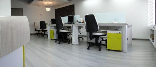 P BIM - Reforma oficinas L.A. Inmobiliaria