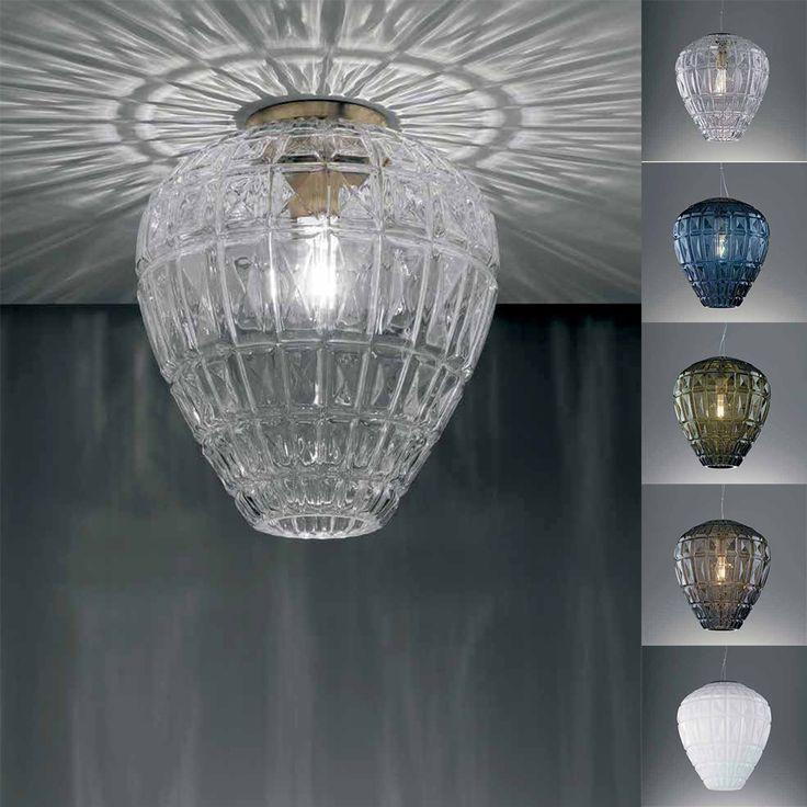 Sforzin Illuminazione Reflex - Designer Deckenleuchte