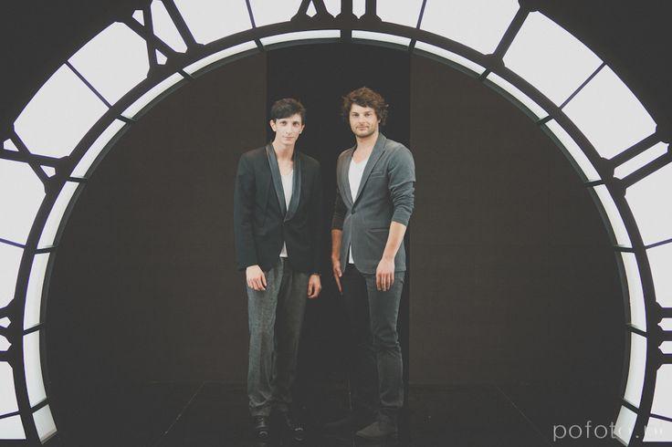 Pokaz duetu BohoBoco w Galerii Łódzkiej #bohoboco #fashion #outfit #celebrities #fame #event #creation #lilla #lodz #follow