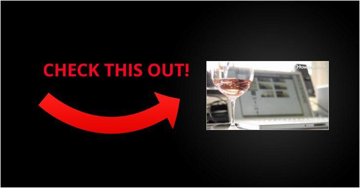 Ordering Wine Online