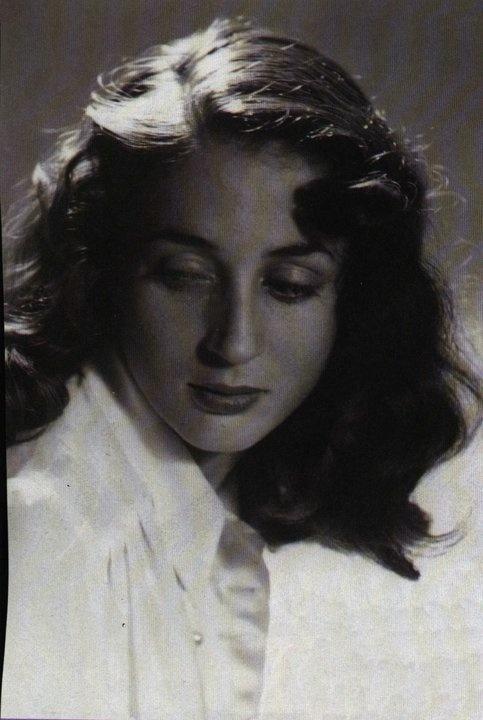 Ellie Lambeti #greek actress