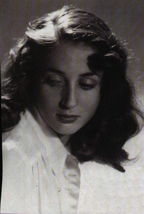 Ellie Lambeti #greek actress