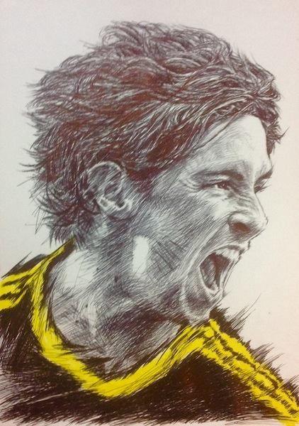 El Nino Fernando Torres 2015