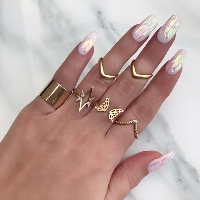 Pinterest: lil' moonlight - Best 25+ Unique Nail Designs Ideas On Pinterest Nail Ideas