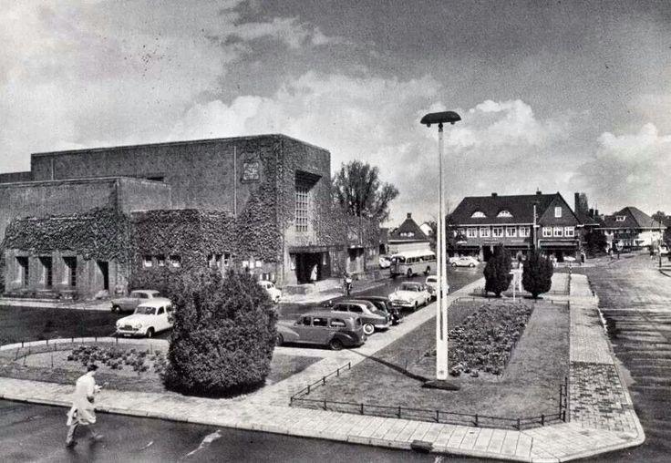 Station Naarden Bussum