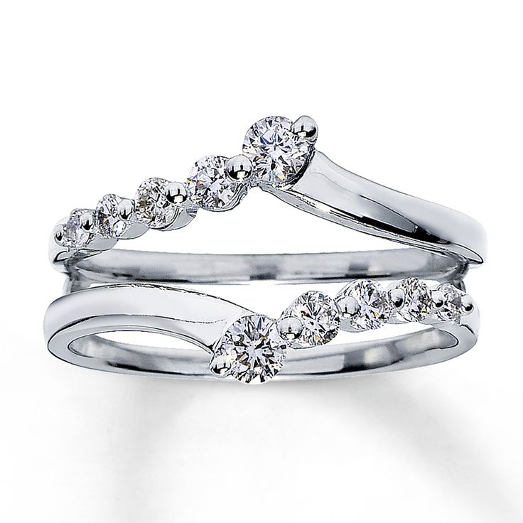engagement ring enhancers - Google Search