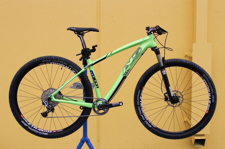 Custom Mountain Bike. Buy here:  http://www.bicyclesinusa.com/product.php?id_product=154  only in continental USA.