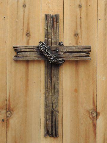 Southwest Crosses