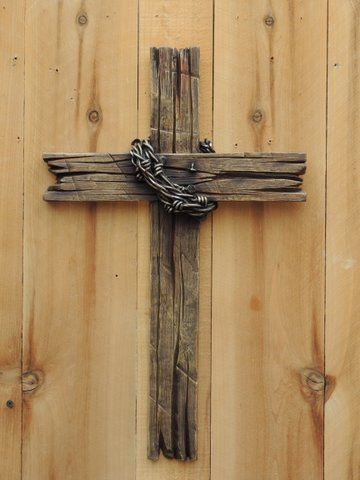 25 best ideas about pallet cross on pinterest pallet projects signs scrap wood projects and. Black Bedroom Furniture Sets. Home Design Ideas