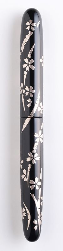 Nakaya, Maki-e Series Fountain Pen