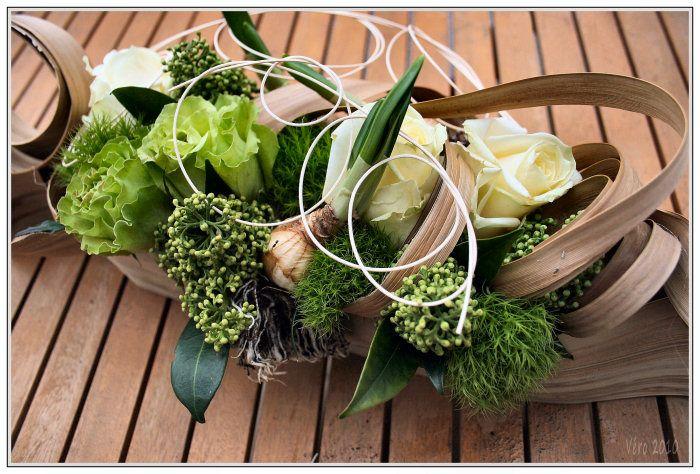 Atelier Art Floral   Expert Jardin Conseil