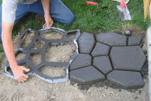 DIY Projects: How To Use Concrete For Your Homestead