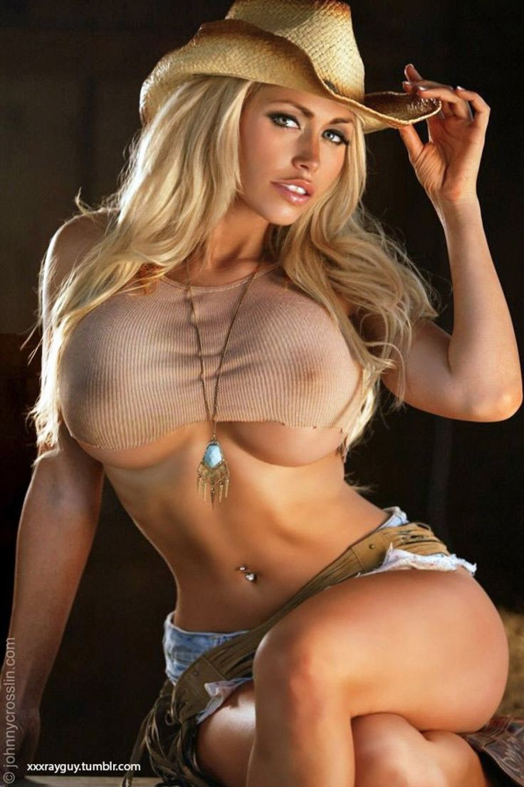 hot country girls boobies