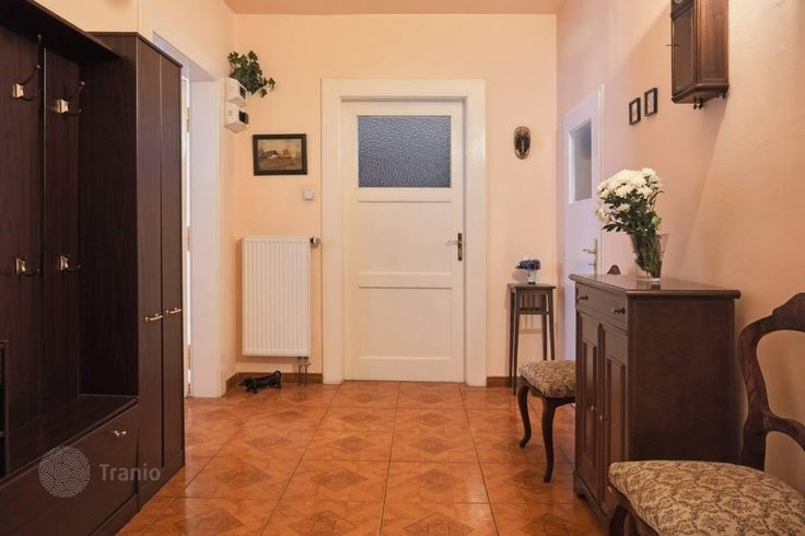 Квартира (Прага 3) — 381000 €, 106 м² — Объявление № 1621163 — недвижимость за рубежом на Tranio
