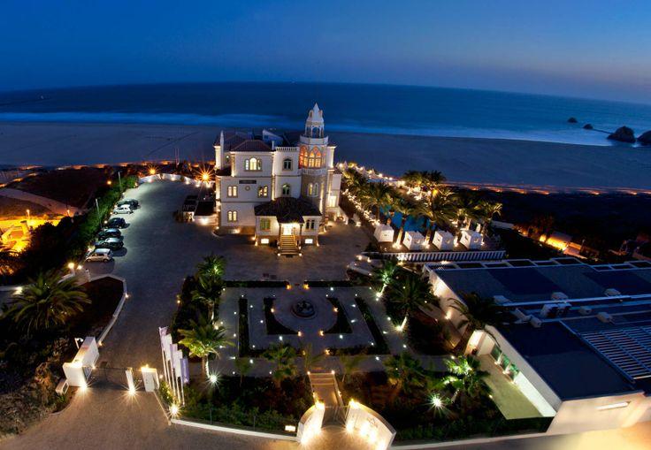 Portugal- Hotel Bela Vista, Praia da Rocha, Portimao -
