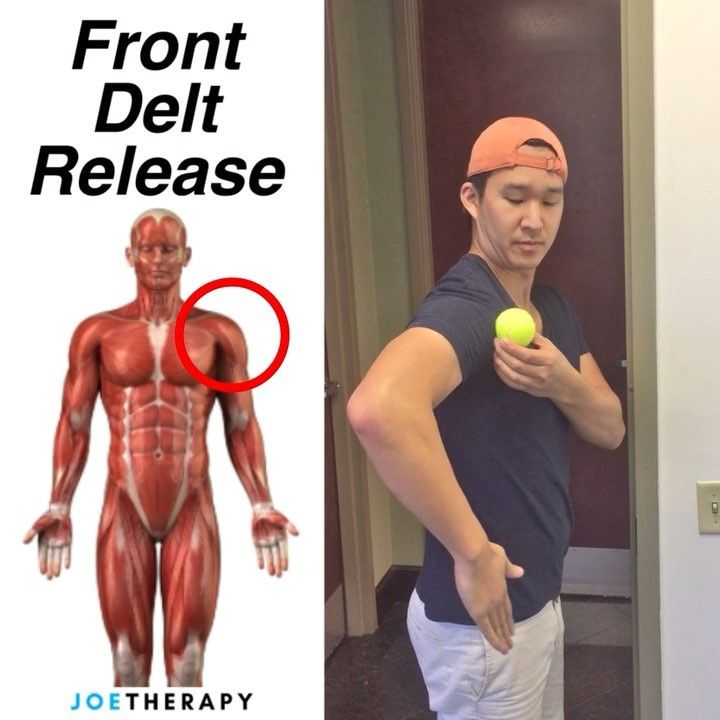 Perform A Lot Of Pressing Exercises This Is For You