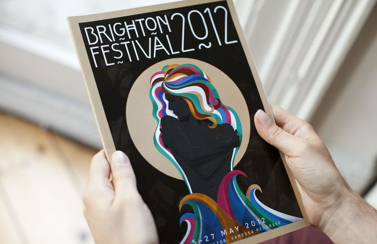 BRIGHTON FESTIVAL 2012 - Harrison Agency