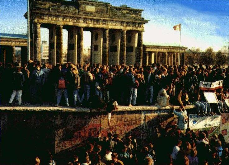 Berlin, November 1989 - Google Search
