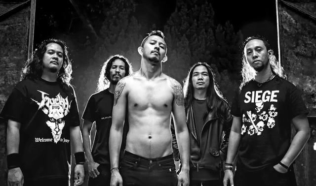 #Burgerkill #5Beat #Rock  http://5beat.com/artist/view/79/burgerkill   Check out this metal band from Indonesia who made it to Indonesia's most popular artists at number 10!