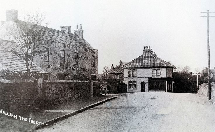 The King Billy public house, Cadbury Heath BS30   by brizzle born and bred