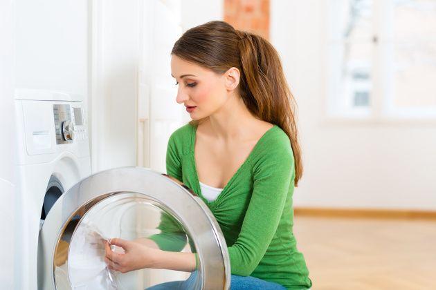 Co nowego w pralko-suszarkach: krótsze pranie i suszenie