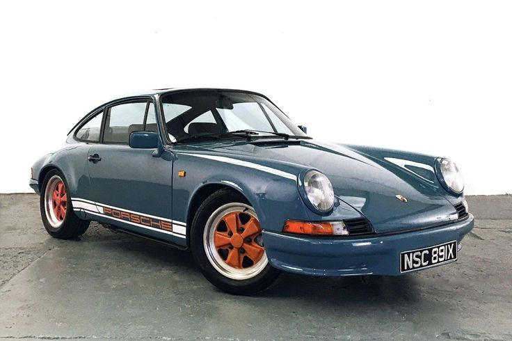 Porsche 911SC Backdate with Newly Rebuilt Engine and Gearbox. SOLD | eBay