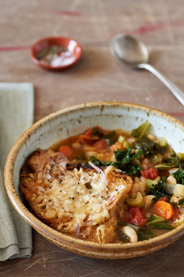 Recipe: Ribollita || Photo: Melina Hammer for The New York Times