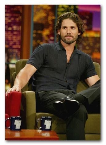 Eric Bana- Yummy!!! The Hottest man alive!!!