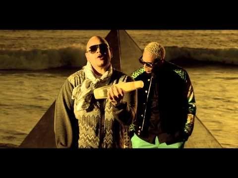 Fat Joe - Another Round ft. Chris Brown ft. Chris Brown