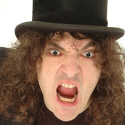 Jerry Sadowitz: Adults Only
