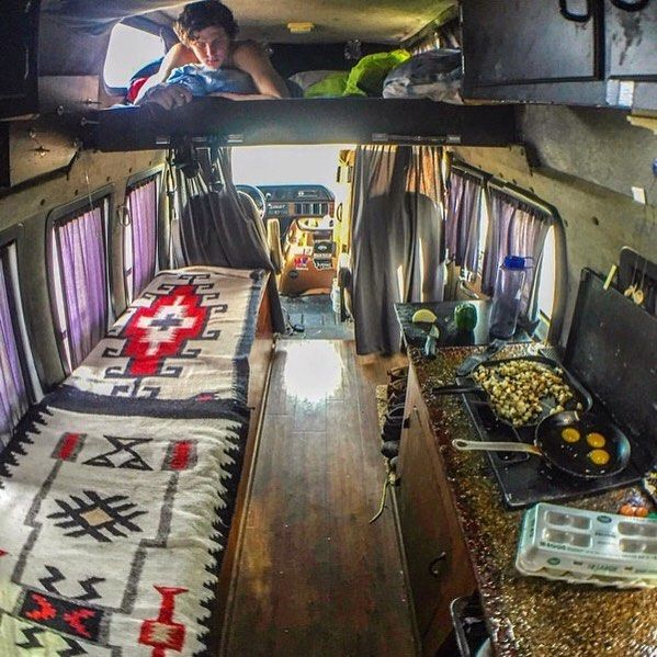 451 Best C A M T A R D Images On Pinterest The Road Van Life And Van Living