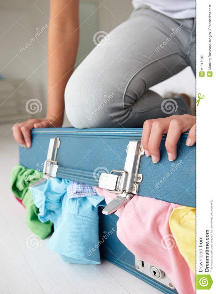 Genial koffer für jugendliche