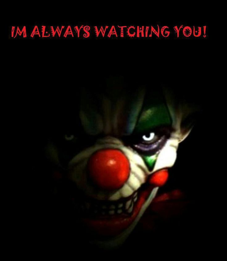 77803c1423c3ad89368e3d03cb17015e scary halloween games happy halloween 7 best clown images on pinterest evil clowns, dark and funny stuff