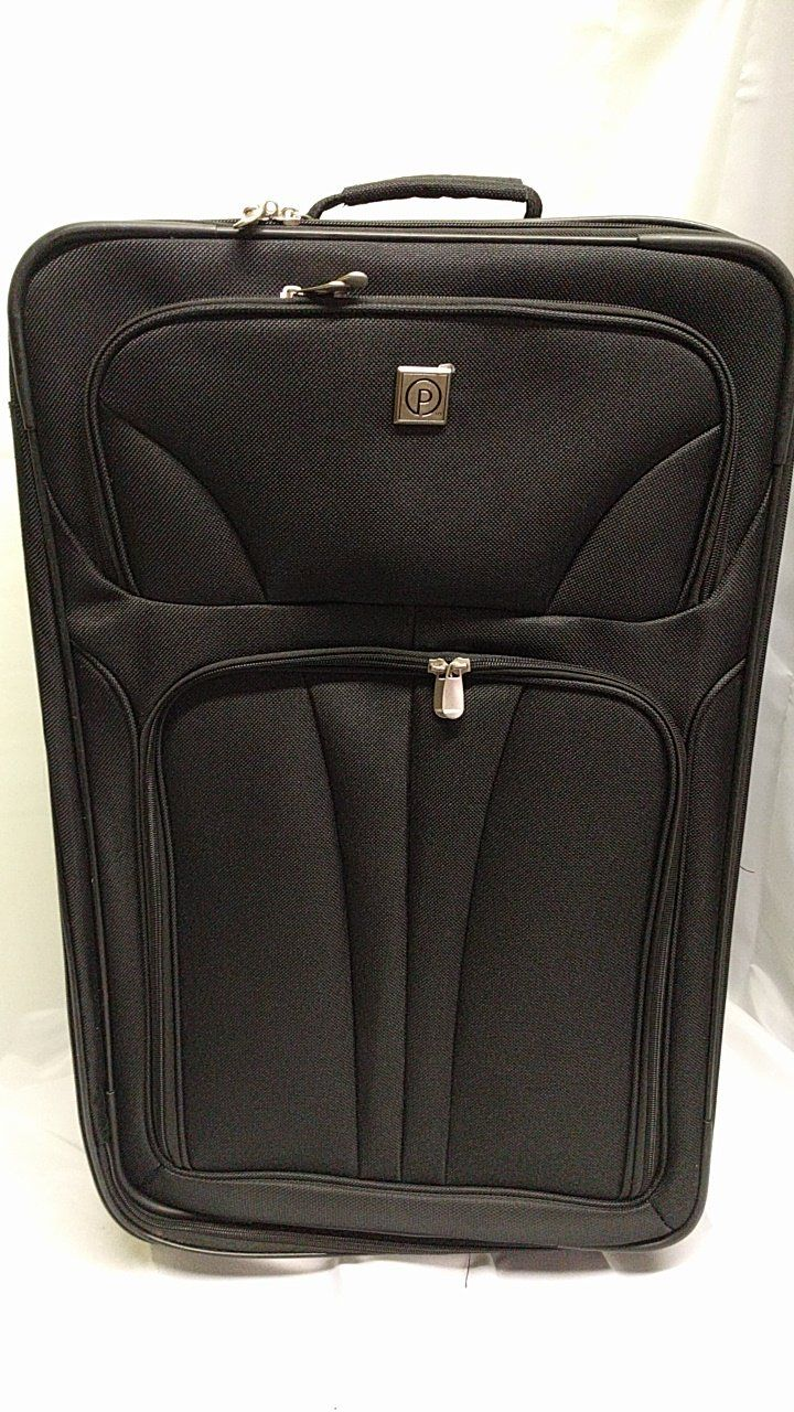 Just Added! Click the link for more info!  #bigsavings #bigdeals in #cantonohio  http://www.cantonsupply.com/products/protege-monticello-25inch-check-in-luggage-bag?utm_campaign=social_autopilot&utm_source=pin&utm_medium=pin