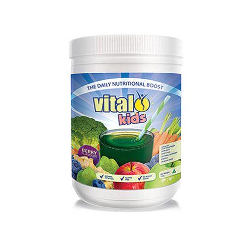 Vital Kids Superfood Powder 120g