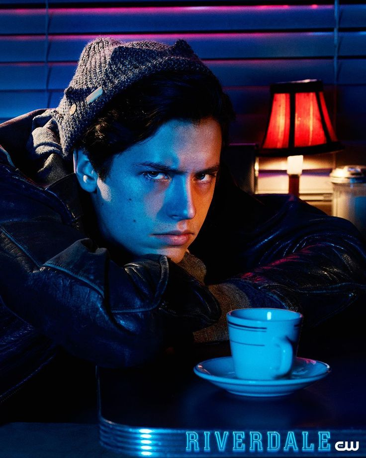 Riverdale cast Snapchat names list: Cole Sprouse, Camila Mendes and more - heat