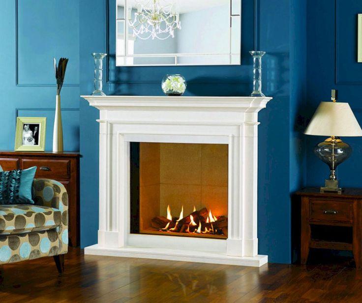 21 Most Unique Wood Home Decor Ideas: Best 25+ Vintage Fireplace Ideas On Pinterest