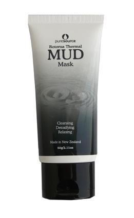 Rotorua Thermal Mud Mask (60g Tube or 100g Pot). Shipped  world wide. http://www.shopenzed.com/rotorua-thermal-mud-mask-60g-tube-or-100g-pot-xidp652499.html