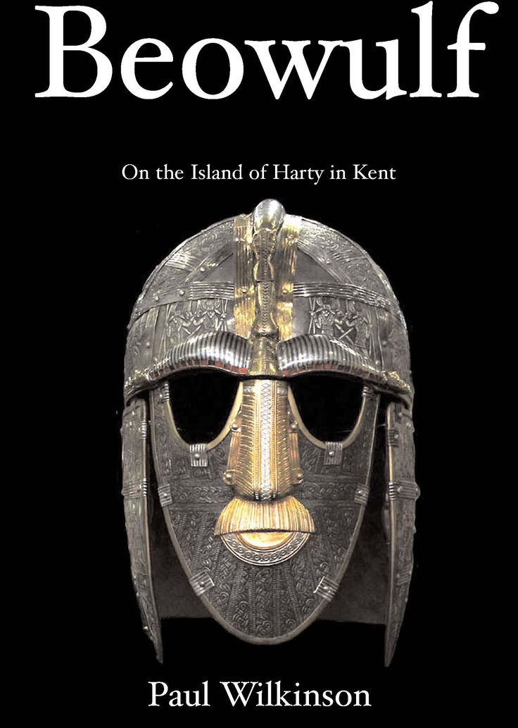 An analysis of the many great battles of beowulf