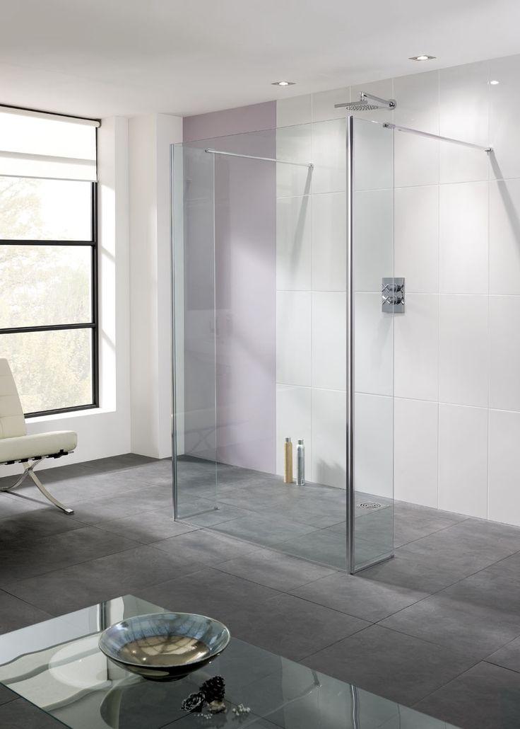 Riviera Wet Room Shower Panel › Lakes Bathrooms