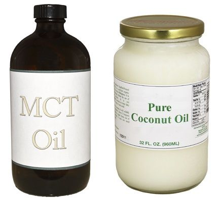 MCT Oil vs. Coconut Oil: The Truth Exposed  There is a lot of misinformation on the Internet regarding the differences between MCT oil and coconut oil. So let's clearly define what each product is and how they differ. Once we have this proper understanding, the myths regarding MCT oil that are being propagated will become very obvious.