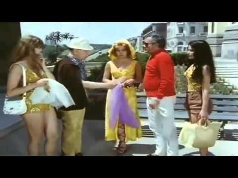 BD La munte si la mare [1971] - YouTube