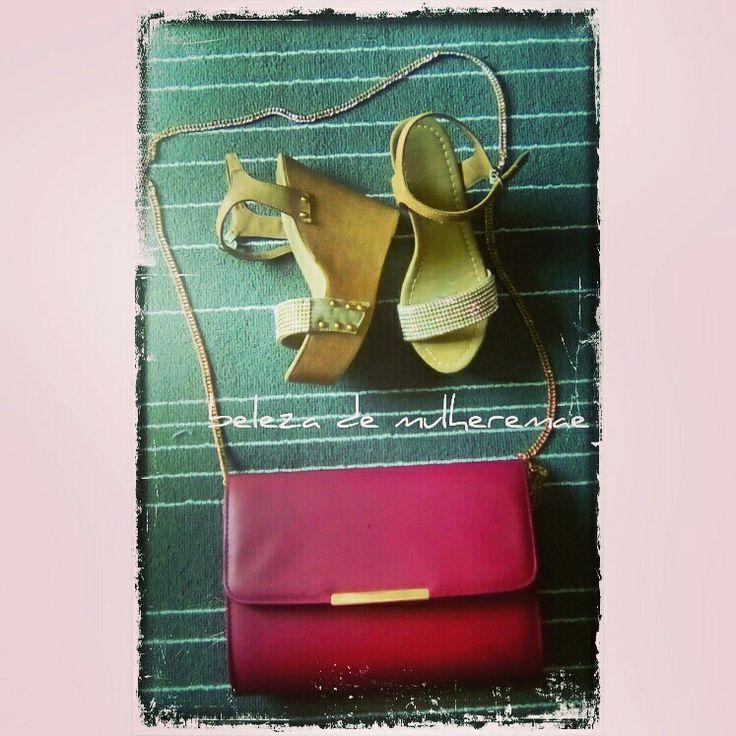 #sandals #cristalsandals #burgandy #Purse #bag