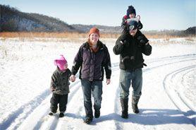Découvrez cette semaine, la région de l'Abitibi-Témiscamingue