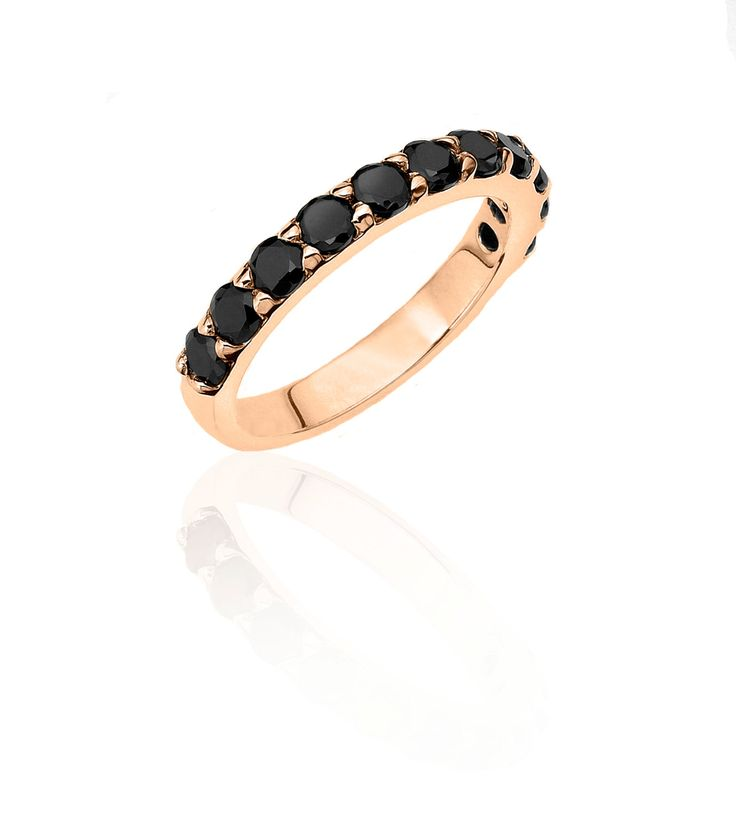 Vast Black Diamond Band