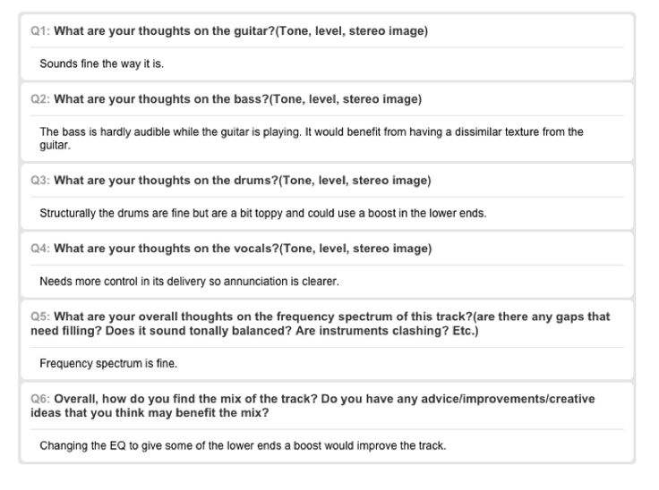 Who Cares (Industry, pt 2) Testing Pinterest - research consent form template