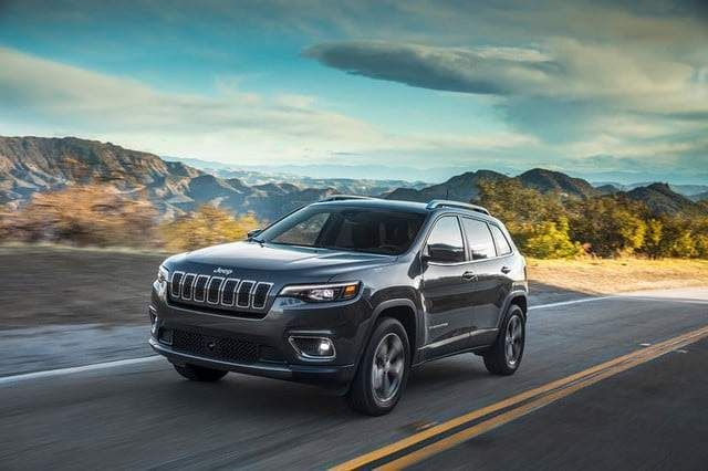 Three Row Version Is Officially Confirmed For The 2021 Jeep Grand