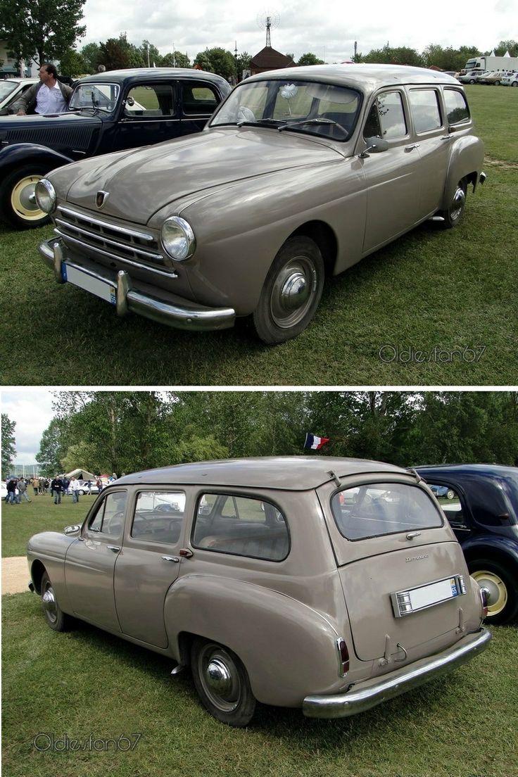 Renault Frégate Domaine ✏✏✏✏✏✏✏✏✏✏✏✏✏✏✏✏ IDEE CADEAU / CUTE GIFT IDEA  ☞ http://gabyfeeriefr.tumblr.com/archive ✏✏✏✏✏✏✏✏✏✏✏✏✏✏✏✏