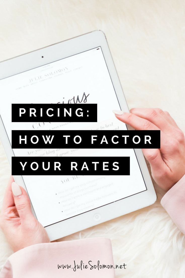 Learn how much to charge for a sponsored blog post + best practice guidelines.